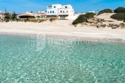 Villetta Playa De Mar