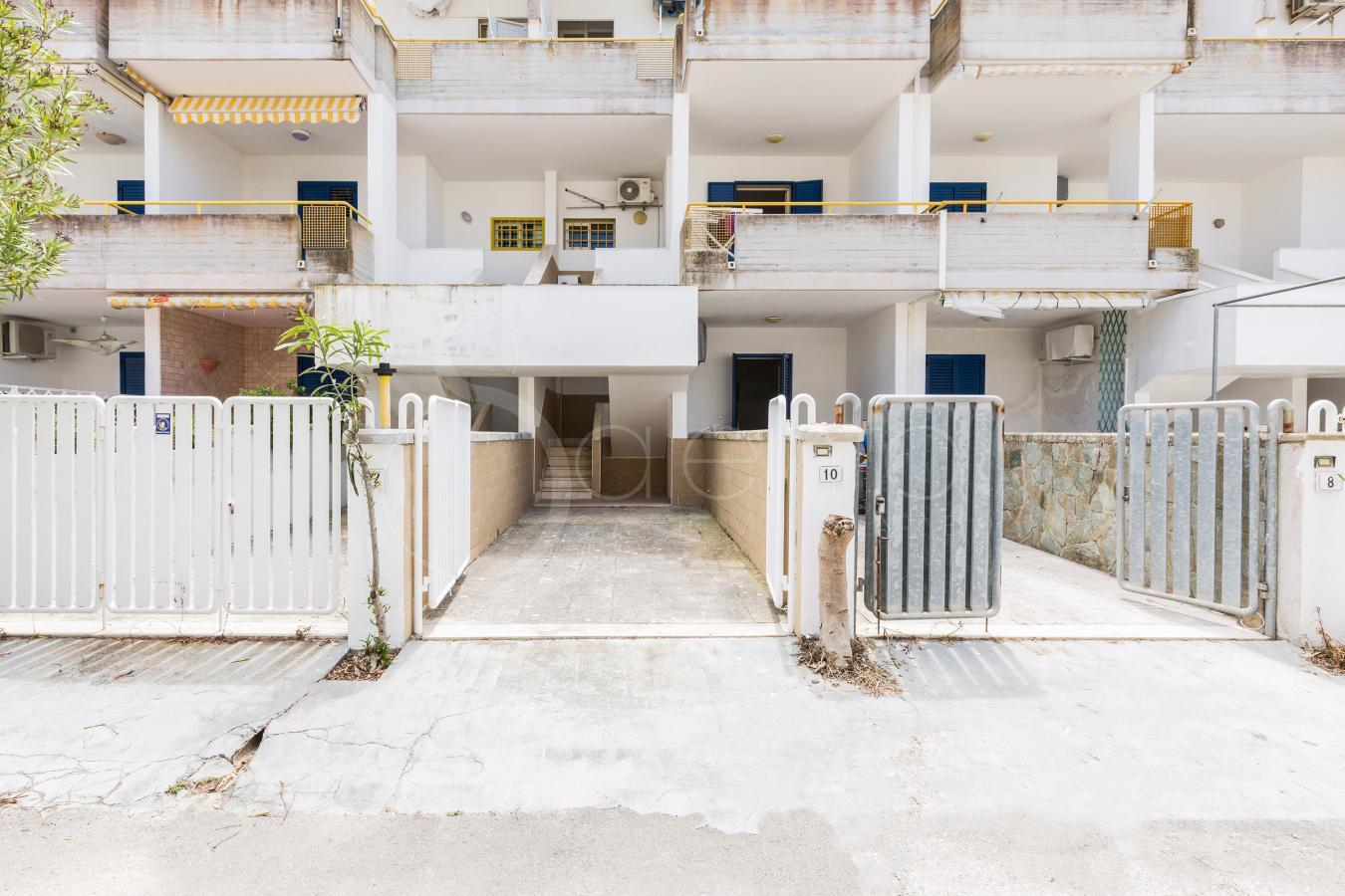 holiday homes - Baia Verde ( Gallipoli ) - Appartamento Stefy