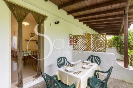 Holiday Apartments - Laghi Alimini ( Otranto ) - AAO - Appartamento 1