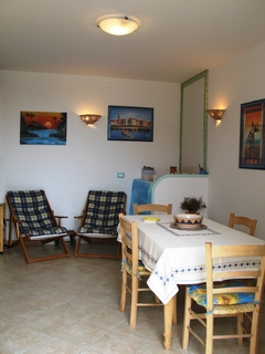 case vacanze - Santa Maria di Leuca ( Leuca ) - Complesso Elisa - Piano rialzato