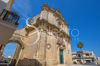 trulli e typical houses - Muro Leccese ( Otranto ) - Le dimore di Hanqorias - Appartamento Elià