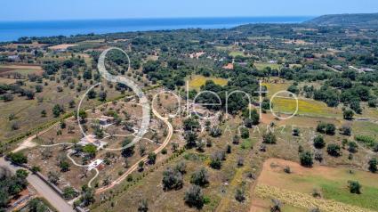 trulli et pajare - Tricase ( Otranto ) - Dipendenza Fondo Laghi 2