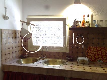 trulli e pajare - Castrignano del Capo ( Leuca ) - Casa Profumo d`Oriente