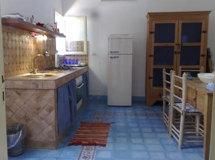 trulli e pajare - Castrignano del Capo ( Leuca ) - Profumi d`Oriente - Francesca