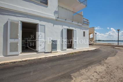 Rental holiday home by the beach