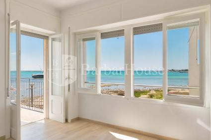 holiday homes - Porto Cesareo ( Porto Cesareo ) - Viva Seaview - Trilo Primo Piano Vista Mare