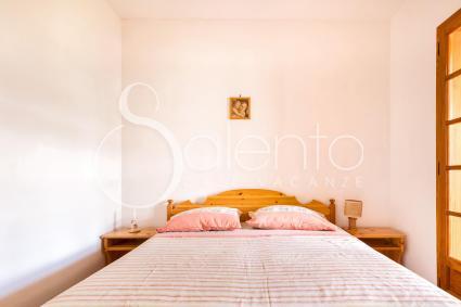 holiday homes - Torre Vado ( Leuca ) - Dimora sul mare