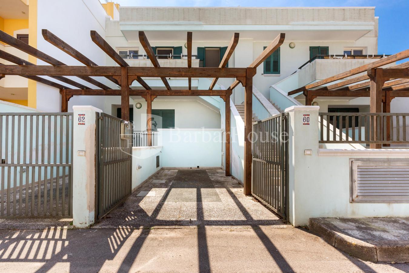 maisons de vacances - Porto Cesareo - Appartamento Gabriele