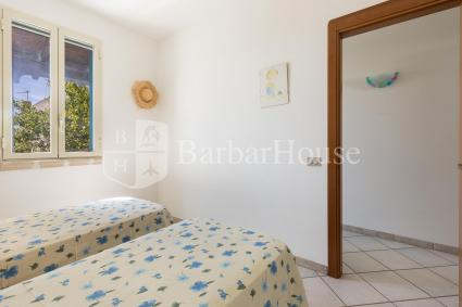 holiday homes - Porto Cesareo ( Porto Cesareo ) - Appartamento Gabriele
