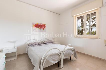 Apartment on the ground floor with 2 bedrooms