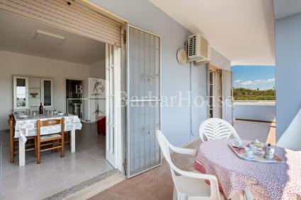 small villas - Riva degli Angeli - Punta Prosciutto ( Porto Cesareo ) - Villa Spiaggia Degli Angeli