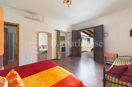 holiday homes - Torre Lapillo ( Porto Cesareo ) - Villa Cucci - Mono Luigi