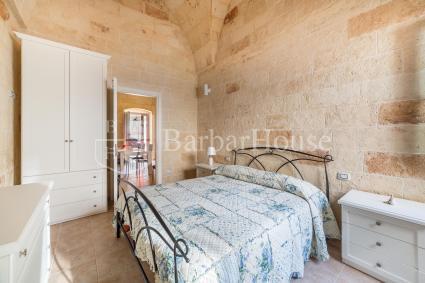 holiday homes - San Pancrazio Salentino ( Porto Cesareo ) - Casetta Annarosa