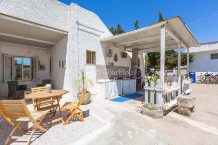 Two units for holidays by the sea in Salento