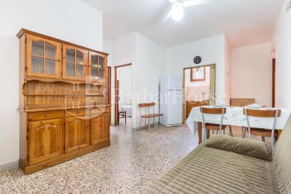 Appartamenti Tina - Piano Terra