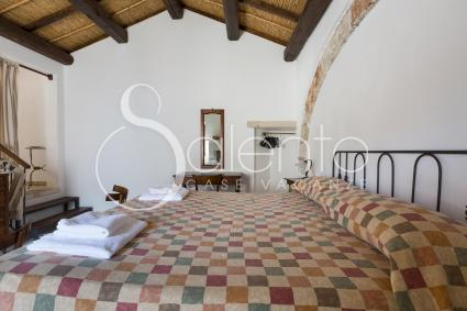 holiday homes - Cutrofiano ( Gallipoli ) - Otium Salento