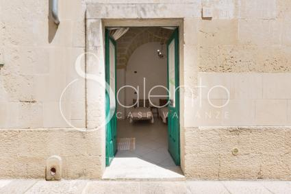 Studio apartment for 4 guests, ideal for a family holiday in Salento