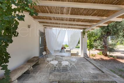 luxury villas - Salve ( Leuca ) - Villa Rio
