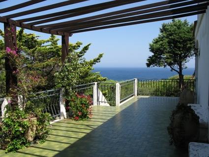 ville e villette - Tricase Porto ( Otranto ) - Villa Delizia