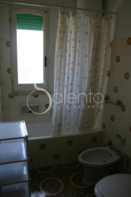 ville e villette - Tricase Porto ( Otranto ) - Villa Il Gabbiano Inferiore