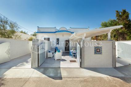 Villa Blu Cobalto