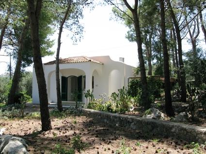 ville e villette - Tricase Porto ( Otranto ) - Villa Chicca