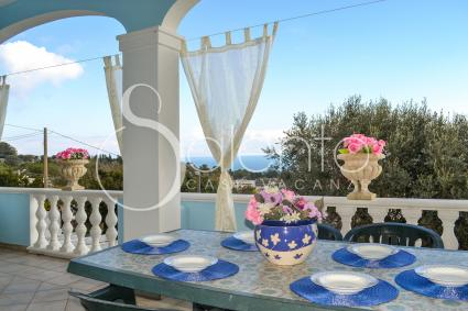 Villa Grotta Azzurra - Appartamento B