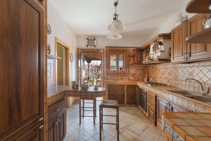 Villa Rosy - Piano Terra