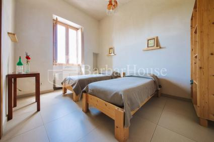 Bed and Breakfast - Cutrofiano ( Gallipoli ) - Agriturismo Piccapane - Camera Doppia