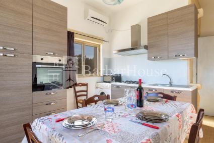 Residence Ulivo D`Oro - Trilo Orazio