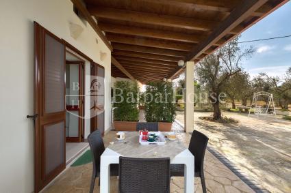 Residence Villa Maddalena - Bilocale
