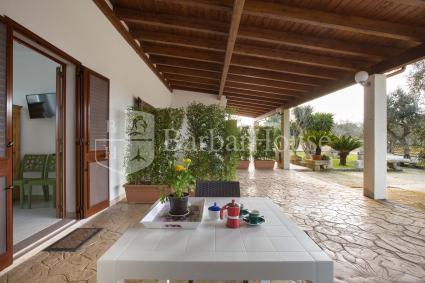 Residence Villa Maddalena - Monolocale