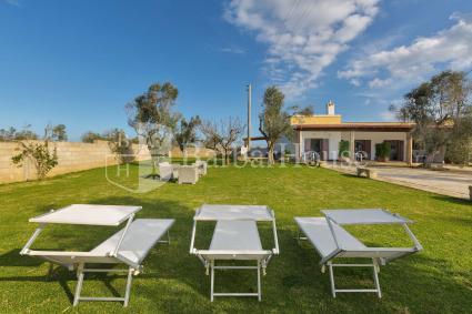 Residence Villa Maddalena