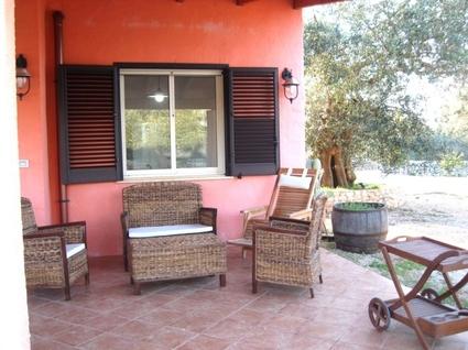 ville e villette - Torre Vado ( Leuca ) - Villa Cosima