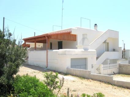 case vacanze - Torre Vado ( Leuca ) - Casa Giulia