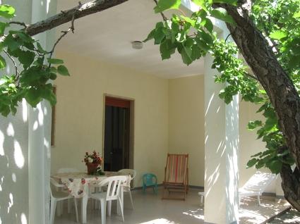 case vacanze - Torre Pali ( Leuca ) - Villino Sara