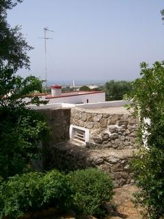 trulli and pajare - Pescoluse ( Leuca ) - Pajara Pescoluse