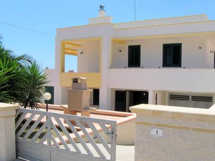 holiday homes - Pescoluse ( Leuca ) - Appartamento Anna