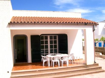 small villas - Santa Maria di Leuca ( Leuca ) - Villa Turchese