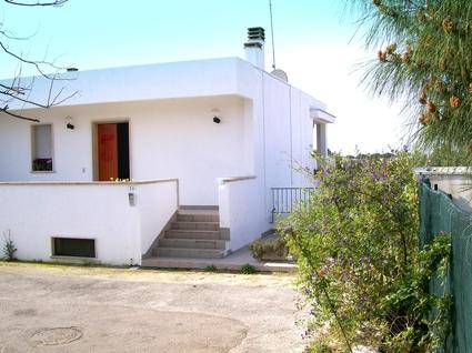 ville e villette - San Gregorio ( Leuca ) - Villa Esmeralda