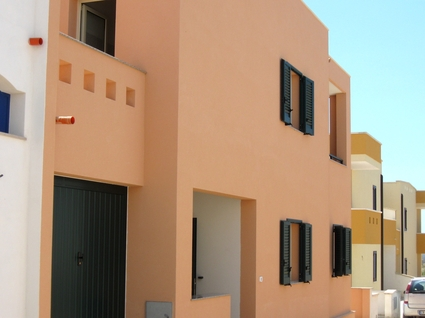 case vacanze - Torre Pali ( Leuca ) - Appartamento Minerva 1P