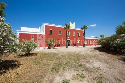 Antica Masseria Casa Rossa