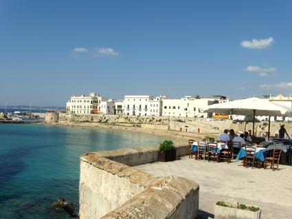 case vacanze - Gallipoli ( Gallipoli ) - Casa Purita