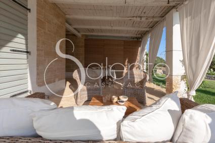 case vacanze - Torre Vado ( Leuca ) - Residence La Corte - Elle