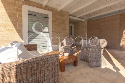holiday homes - Torre Vado ( Leuca ) - Residence La Corte - Elle