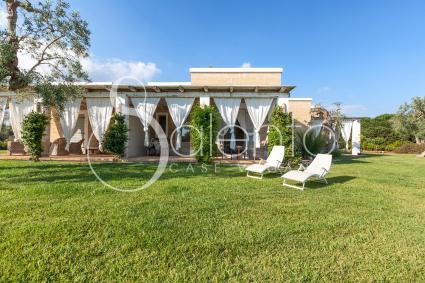 holiday homes - Torre Vado ( Leuca ) - Residence La Corte - Enne