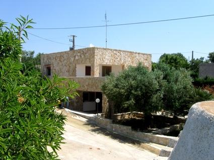 ville e villette - Pescoluse ( Leuca ) - Villa  Lusi - 1P