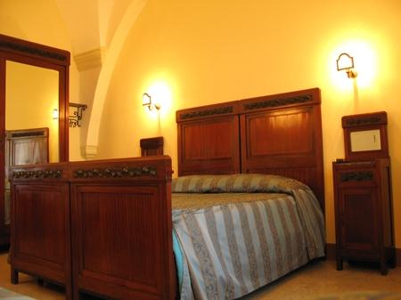 case vacanze - Gallipoli ( Gallipoli ) - B&B Palazzo Senape De Pace