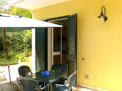 case vacanze - Torre dell`Orso  ( Otranto ) - Residence Lama - Mono 01
