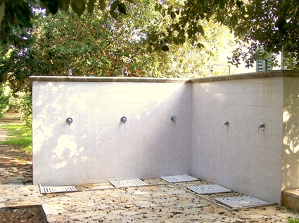 case vacanze - Torre dell`Orso  ( Otranto ) - Residence Lama - Bilo 01
